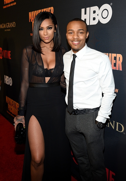 did bow wow just respond to erica mena�s tweets �lhhny