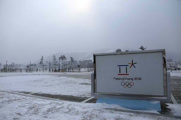 Image result for yongpyong olympic