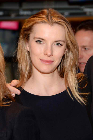 betty gilpin listal