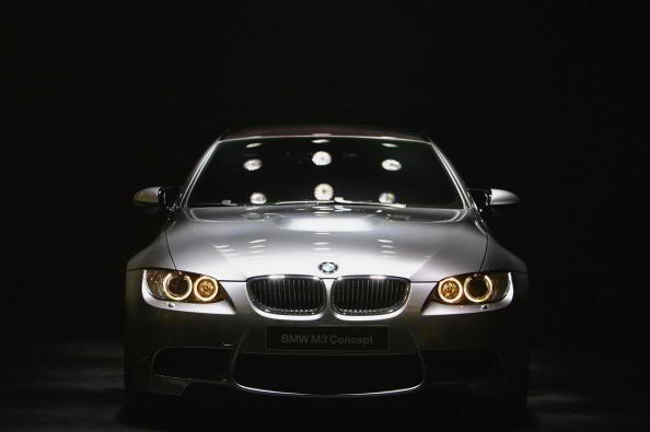 BMW Updates: The Reason Why The M3 E92 Has A V8 : Trending News ...