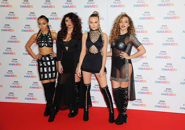 Little Mix add shows to massive 2016 UK arena tour - tickets | Gigwise