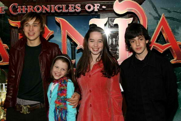 Original Chronicles Of Narnia Cast Will Not Join The Silver Chair