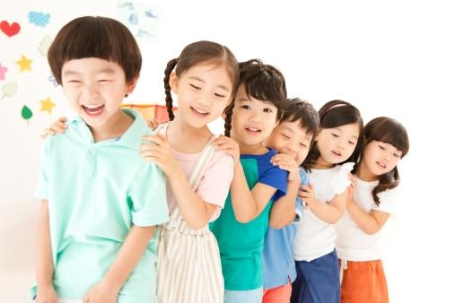Image result for korean kids playing