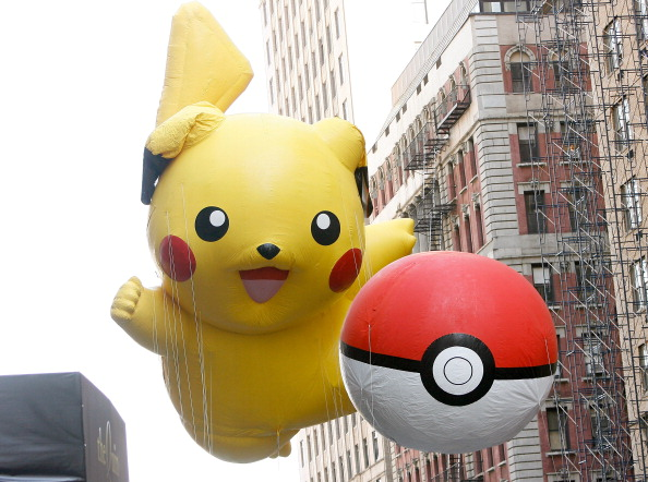 Pokemon GO's Next Event Begins This Week, Look out for Rock-Types