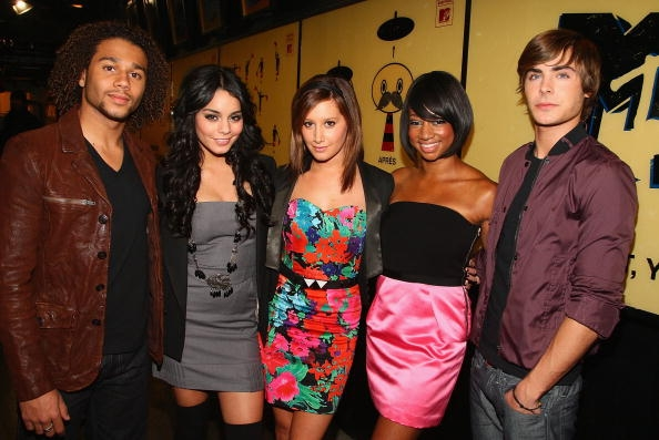 High school musical reunion date