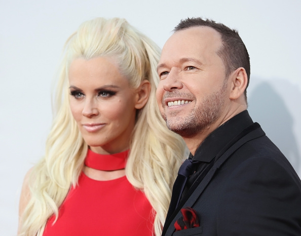 is donnie wahlberg still married