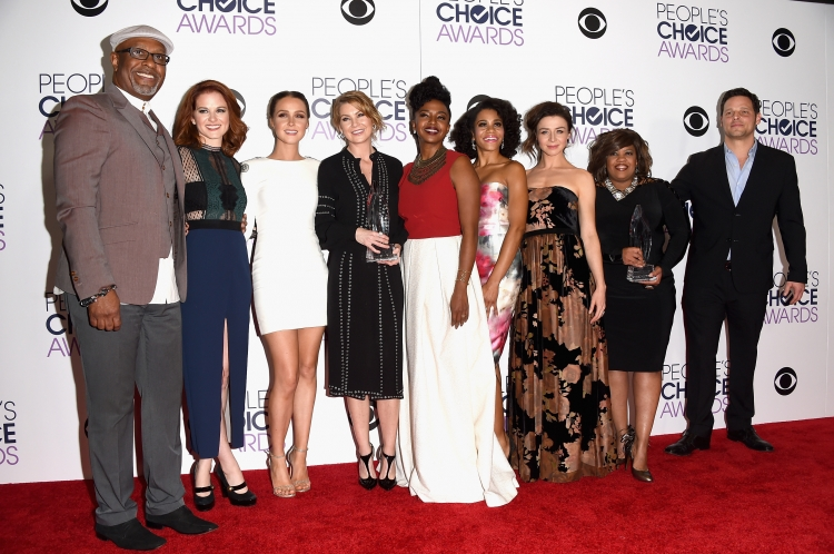 Grey\'s Anatomy\' Season 12 Spoilers: Meredith\'s Attack Done By ...