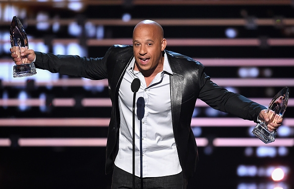 Fast and the furious 8 release date in Melbourne