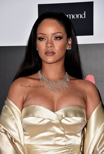Who is rihanna currently dating now 2018