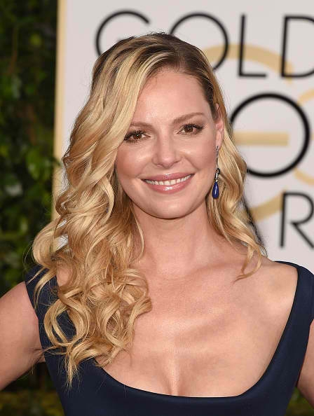 Katherine Heigl To Return To \'Grey\'s Anatomy\' Season 13 After Failed ...