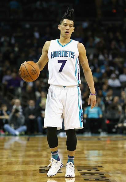 reputable site 92653 c1684 Jeremy Lin Brings Linsanity To LeBron James' Team; Charlotte ...