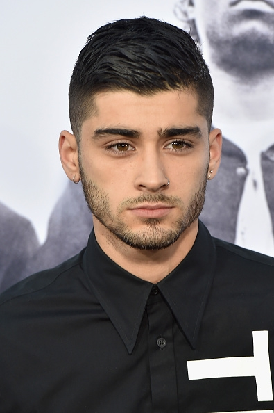 Zayn Malik Ignored By Previous Band Mates? Ex-One Direction Member