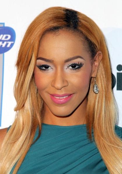 'Love & Hip Hop' Star Amina Says No To Divorce? Pregnant ...