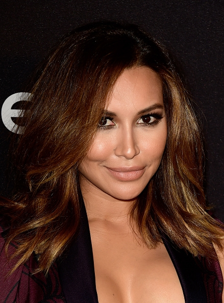 Naya Rivera Shares Post-Baby Body Secret; 'Glee' Actress ...