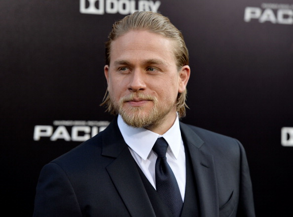 Charlie Hunnam Shares Thoughts on 'Sons of Anarchy' Spinoff