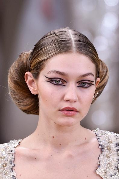 Zayn Malik Proudly Tweets Gigi Hadid's Vogue Paris Cover ...
