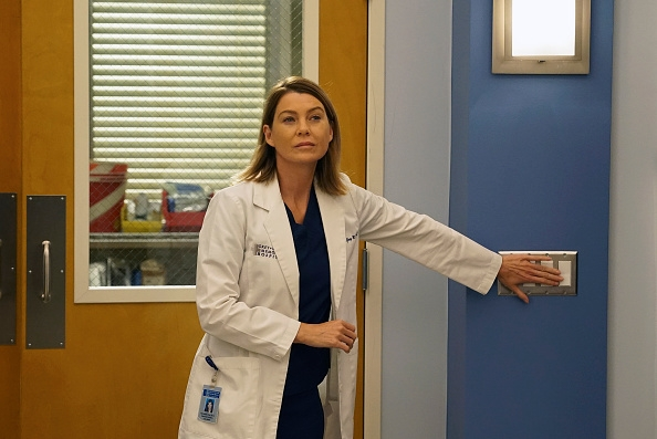 Watch Greys Anatomy Season 12 Episode 9 Online Live Stream Titled