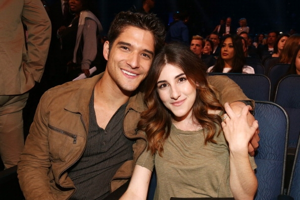 Check Out Teen Wolf Star Tyler Poseys Girlfriends List In Real