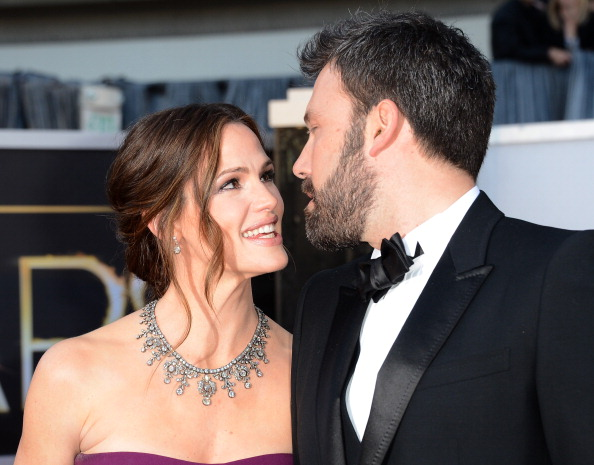 Ben Affleck, Jennifer Garner call off divorce?