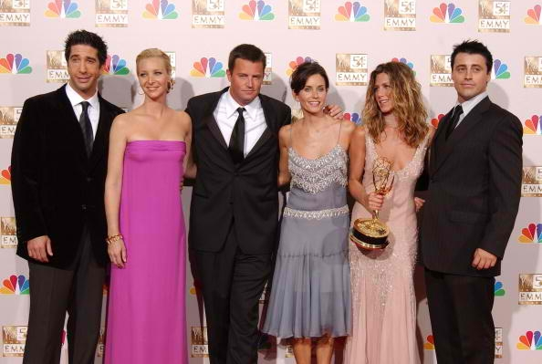'Friends' Reunion Movie: David Schwimmer The Reason Why ...
