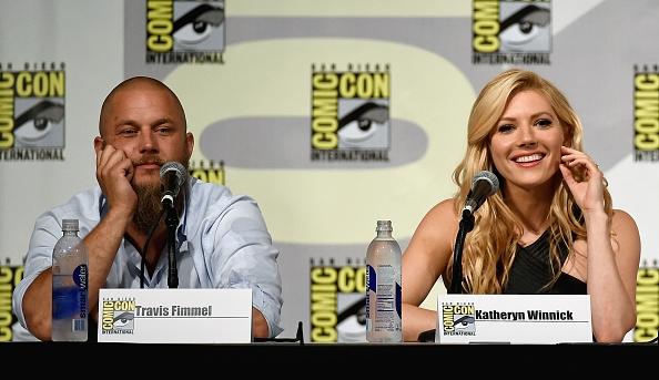 Watch 'Vikings' Season 4 Episode 1 Online Live Stream Via The