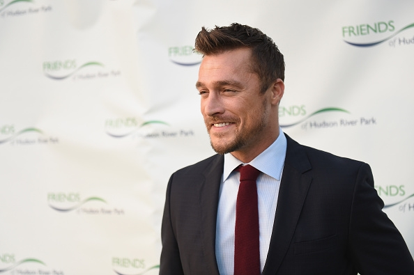 Bachelor Chris Soules Now Ready For Love After Failed