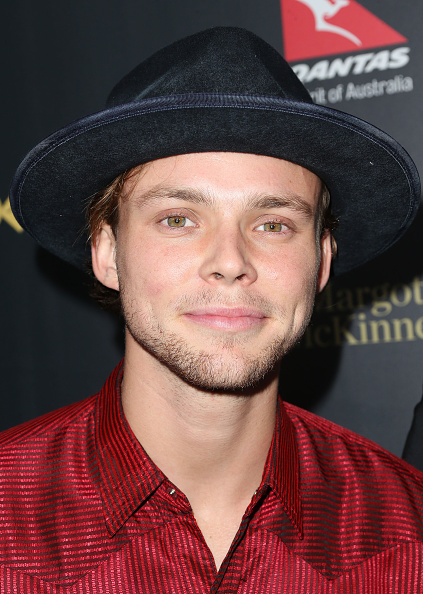 Ashton Irwin Sports New Tattoo Ink For 5sos Star S