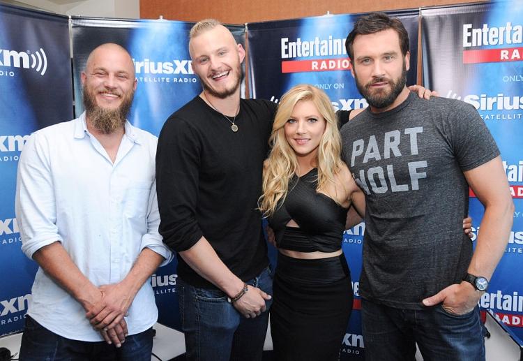 Vikings' Season 4 Spoilers: Say Goodbye To Favorite