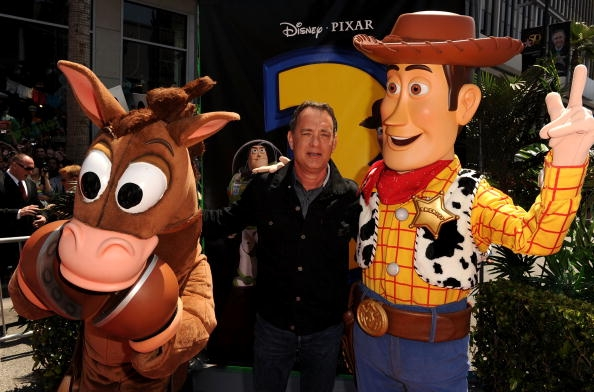 Toy Story 4 Cast : Toy story plot release date news tom hanks to be