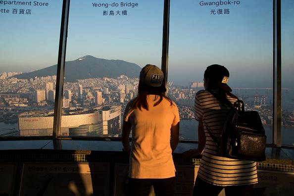 New World Travel Agency Busan