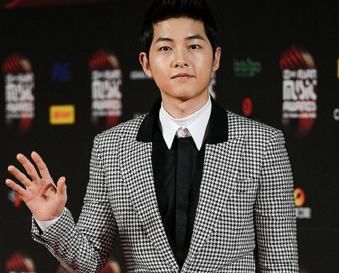 Song Joong-ki has a Cameo Role in 'Sound of Your Heart'