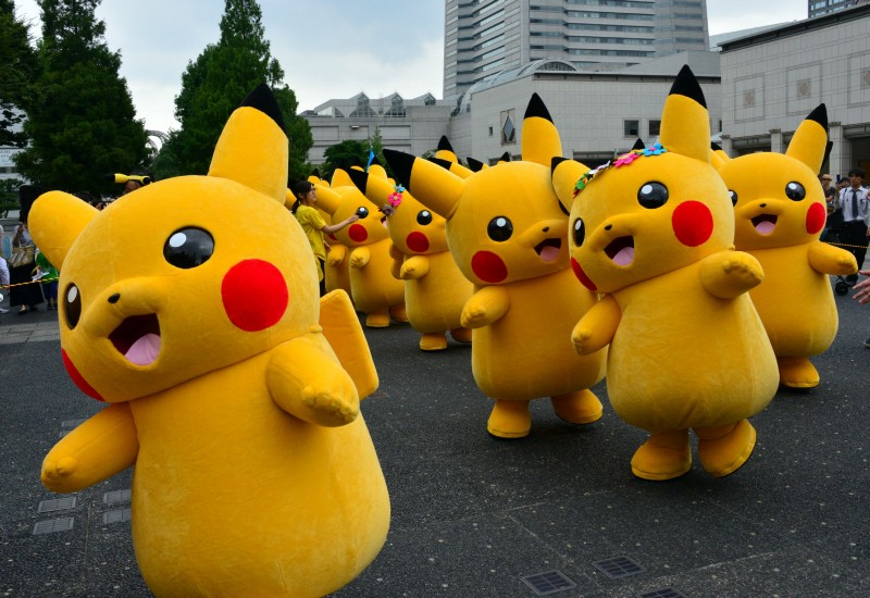 Iran Officially Bans Pokemon Go After Lack of Niantic Cooperation