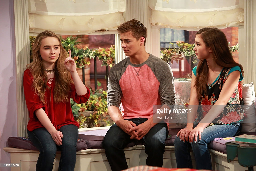 Why are they cancelling girl meets world