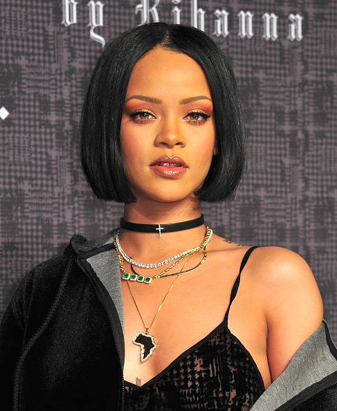 Rihanna to perform and receive top honour at MTV VMAs