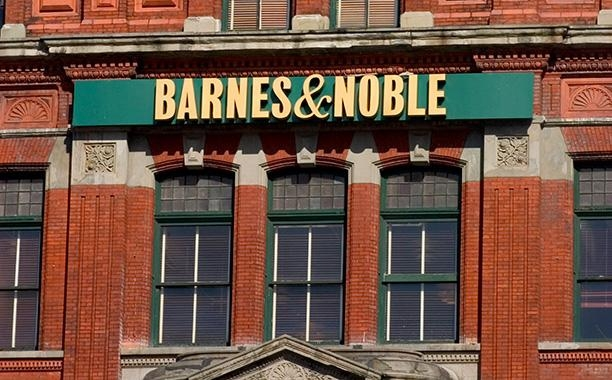 Barnes & Noble Fires CEO Less Than 12 Months After Hiring ...