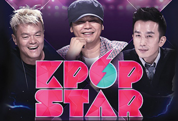 SBS Holds Audition For 'K-Pop Star: The Last Chance' in LA