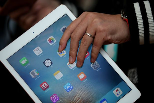 Apple iPad Pro 2 to be Revealed Next Week?