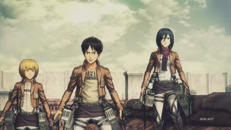 Attack On Titan' Season 2 Episode 6 Updates: Colossal And