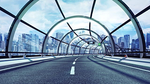 South Korea Plans To Build Network Of Smart Expressway In
