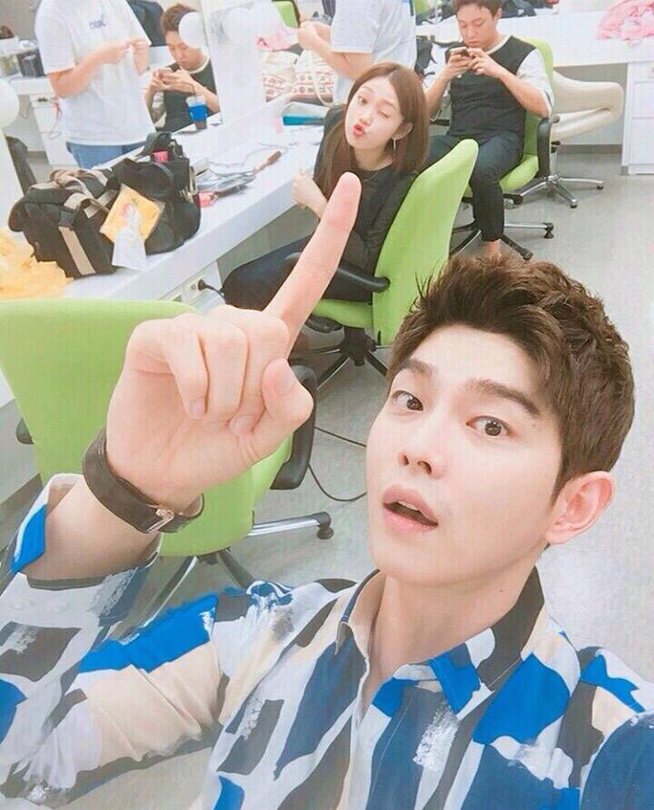 Lee soo kyung dating sim
