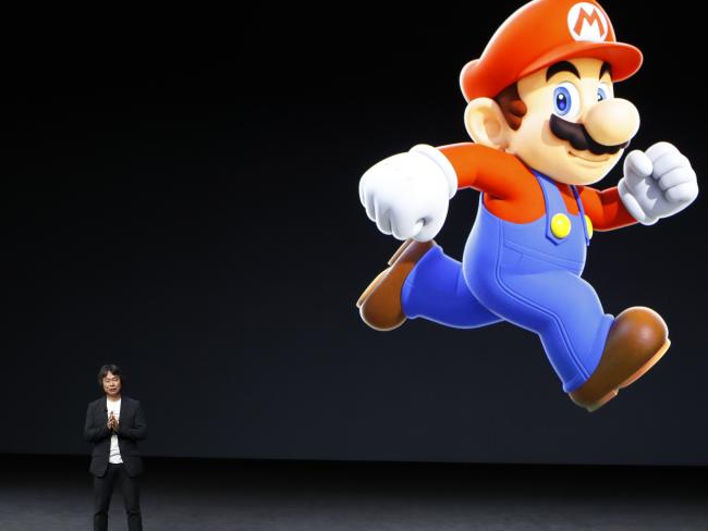'Super Mario Run' Android Release Date Set For March 23