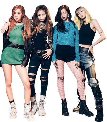 YG Rookie Girl Group BLACKPINK Achieved International