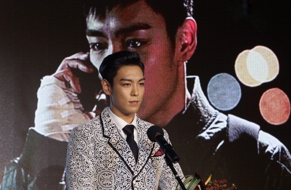 BIGBANG's T O P Pleases and Warns Chinese 'Sasaeng Fans' To Stop