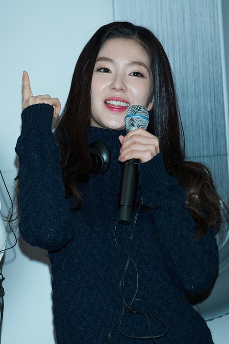 Irene of Red Velvet Tops Poll for Best Female Idol. The Korean lesbian ...