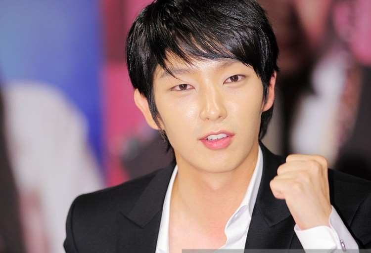 Scarlet Heart Lee Joon Gi