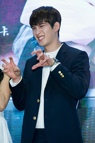 A New Drama will Reunite 'We Got Married' Couple Lee Jong Hyun and