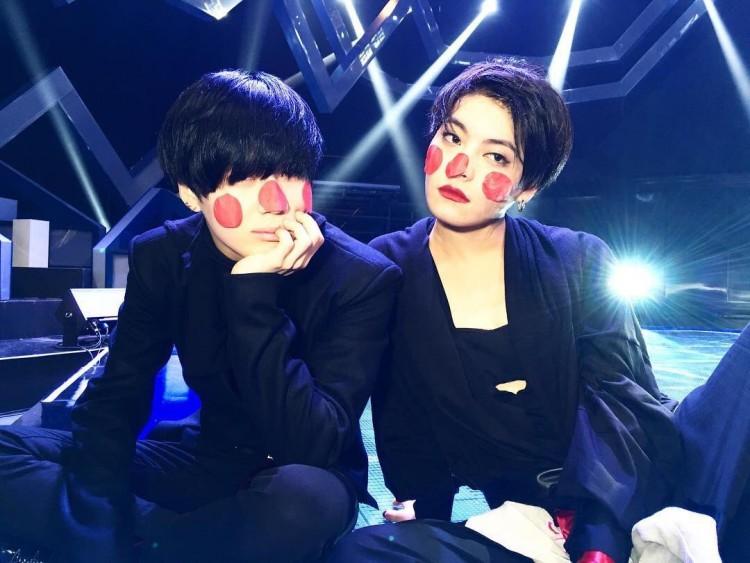 SHINEE's Taemin Dating Japanese Actor Haruma Miura Mix-Up ...