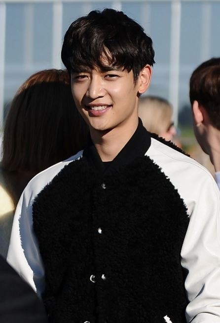 Choi Minho New York Fashion Week