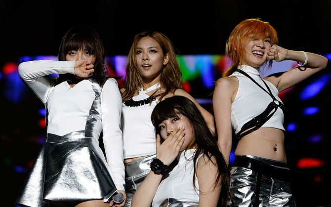 Miss a min dating
