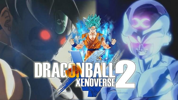 Dragon Ball Xenoverse 2' Complete Guide to Golden Frieza